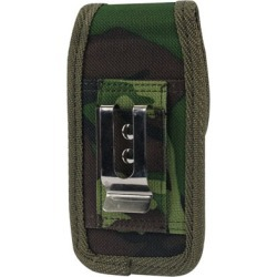 Reiko - Army Green Camouflage Pattern for Apple iPhone 4 Plus