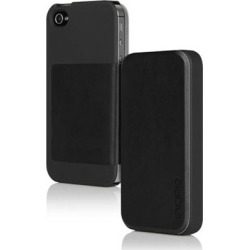 Incipio LGND Hard Shell Convertible Case for Apple iPhone 4 / 4S (Black)