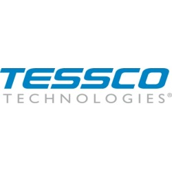 TESSCO Services - Dual Fitting-UHF Conn. on RG cable w/ Heat Shrink
