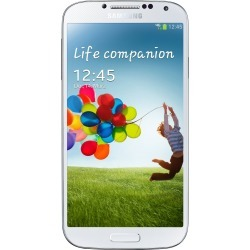Samsung Galaxy S4 I9505 16GB Unlocked GSM Android Cellphone (White) - PSR300282 found on Bargain Bro India from Unlimited Cellular for $405.00