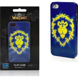 PDP - Blizzard Alliance & Horde Case for iPhone 4 - Assortment