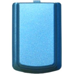 OEM LG VX8560 Chocolate 3 Extended Battery Door - Blue found on Bargain Bro India from Unlimited Cellular for $5.99
