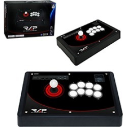 Hori - Real Arcade Pro. N3 SA Fight Stick Controller for PS3