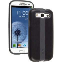 Ventev 2TOUCH Case for Samsung Galaxy S III (Black PC/ Gray TPU) found on Bargain Bro India from Unlimited Cellular for $13.19