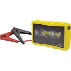 Whistler Jump & Go Portable Jump Starter (Yellow) - WJS-3000Y