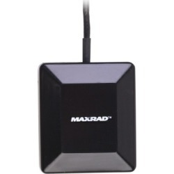 PCTEL Maxrad Max-Matics Active GPS+ Low Profile Multiple Mount Antenna - Black found on Bargain Bro India from Unlimited Cellular for $39.19