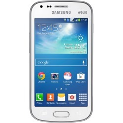 Samsung Galaxy S DUOS 2 S7582 Unlocked GSM Dual-SIM Android Phone (White) - PSR300409