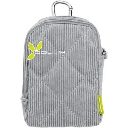 Golla Dolly Digi Bag for Digital Cameras (Gray)
