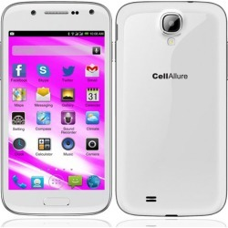 Unlock GSM Phone. Chic Mini White