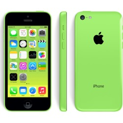 Apple iPhone 5C 16GB Unlocked GSM Cell Phone - Green
