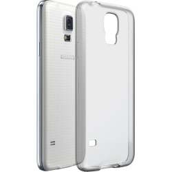 Odoyo Soft Edge Samsung Galaxy S5.  Clear found on Bargain Bro Philippines from Unlimited Cellular for $21.45