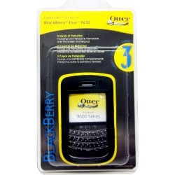 OtterBox Defender Case for BlackBerry Tour 9600 (Black)
