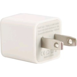 WireX Cube USB Wall Charger (White)