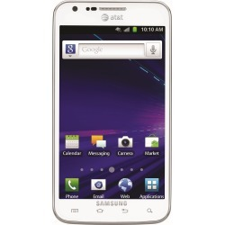 Samsung Galaxy S2 Skyrocket I727 16GB Unlocked GSM 4G LTE Cellphone (White) - PSR300301 found on Bargain Bro Philippines from Unlimited Cellular for $187.50