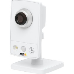 Axis M1054 HDTV H.264 Network Camera - White