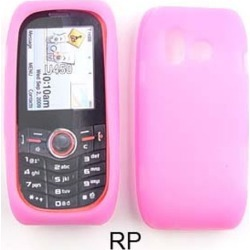 Deluxe Silicon Skin, Rose Pink