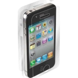 Body Glove EZ Armor Body Screen Protector for Apple iPhone 4 (Clear)