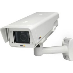 AXIS CommuAXIS Communications Inc. Q1604-E Network Camera, Network camnications Q1604-E Network Camera WDR With 0463-001