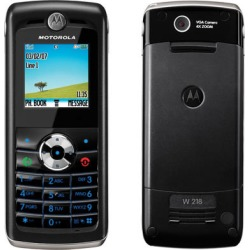 Motorola Unlocked GSM Cellphone - Unlocked (Black) found on Bargain Bro India from Unlimited Cellular for $19.99