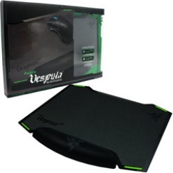 Razer - Vespula Duel-Sided Gaming Mouse Mat for PC