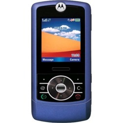 Motorola RIZR Z3 Unlocked Cell Phone (Dark Pearl Blue)