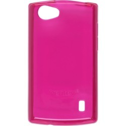 Ventev Dura-Gel Case for LG Optimus Plus AS695 (Pink) found on Bargain Bro India from Unlimited Cellular for $9.79