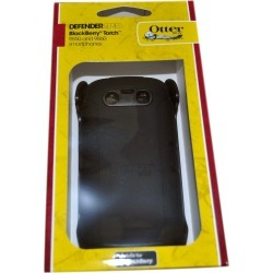 OtterBox Defender Case for BlackBerry 9850 / 9860 Torch - Black