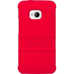 Trident Case - Perseus Series Case for HTC M7/HTC One - Red