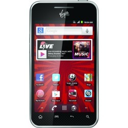 LG Optimus Elite Android Cell Phone for Virgin Mobile - Optimus Elite-Virgin-RB