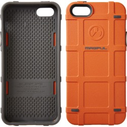 Apple iPhone 5 / 5S Magpul Bump Case - Orange