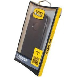 OtterBox Commuter Series Case for Apple iPhone 5/5S (Black)