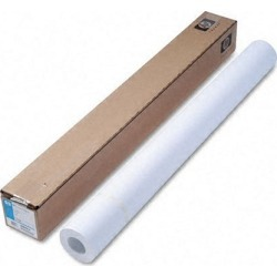HP Bright White Coated Paper (36 Inches x 150 Feet Roll) found on Bargain Bro Philippines from Unlimited Cellular for $72.29