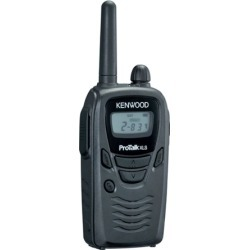 Kenwood Comm. - ProTalk XLS TK3230 UHF 6 Channel Radio found on Bargain Bro India from Unlimited Cellular for $191.49