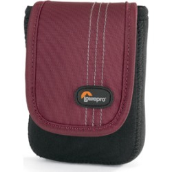 30 Slim Profile Pouch for Cameras title=