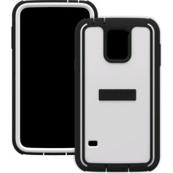 Trident Case - Cyclops Series Case for Samsung Galaxy S5 - White