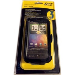OtterBox Defender Case for HTC Desire 6275 (Black)