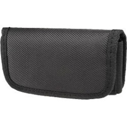 Cell Armor HorizontalNylonPouch.Black for OtterBox