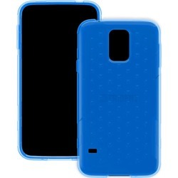 Trident Case - Perseus Series Case for Samsung Galaxy S5 - Blue