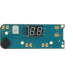 Motorola 0104035J67 MORPHEUS PLAIN PCB ASSY found on Bargain Bro India from Unlimited Cellular for $63.99