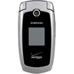 Samsung SCH-U410 Cell Phone with Camera for Verizon
