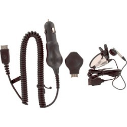 Accessory Bundle for Siemens A56 CT56 S56 SL56