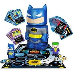SO - Toy - Board Game - Batman Vs. Joker: Throwdown (DC Universe) found on Bargain Bro Philippines from Unlimited Cellular for $34.39