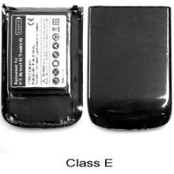 Cell Armor Battery, HTC MyTouch 4G(Thick+Cover)