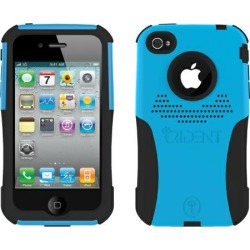 AFC Trident - Aegis Case for iPhone 4/4S - Blue