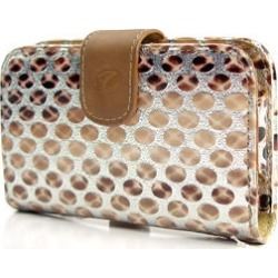Cell Armor Executive Pouch, Snake Skin for iPhone