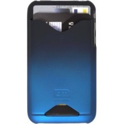 Case-Mate Gradient ID Case for Apple iPhone 3GS / 3G (Blue / Black)