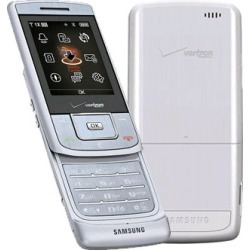 Samsung Sway SCH-U650 Replica Dummy Phone / Toy Phone (Silver) (Bulk Packaging) found on Bargain Bro India from Unlimited Cellular for $5.99