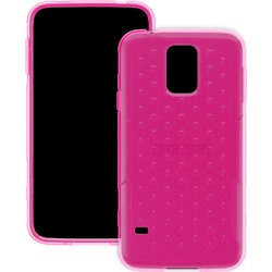 Trident Case - Perseus Series Case for Samsung Galaxy S5 - Pink