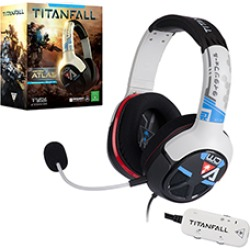 Turtle Beach - Titanfall Atlas Wired Headset for Xbox One