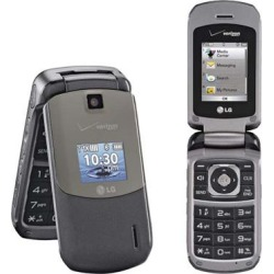 LG Accolade VX-5600 Cellphone, Camera, Bluetooth, for Verizon found on Bargain Bro India from Unlimited Cellular for $39.99